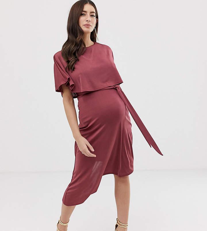06842849d96359 Maternity Cape - ShopStyle