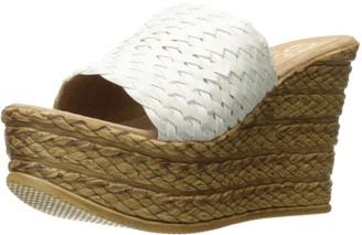 Sbicca Women's Kersy Wedge Sandal