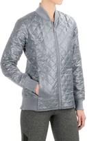 Columbia Dualistic Omni-Heat® Baseball Jacket - Insulated (For Women)