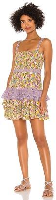 Charo Ruiz Ibiza Celia Dress