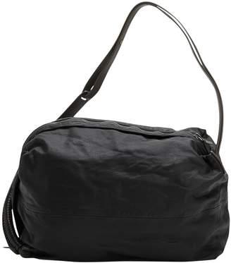 Helmut Lang \N Brown Leather Handbags