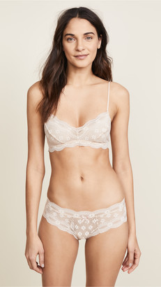 Eberjey India Lace Retro Bralette