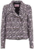Giamba Zipped Coat