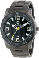 Timberland Men's 13613JSUB_02M 3 Hands Date Watch