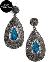 BaubleBar Demetria Drop Earrings