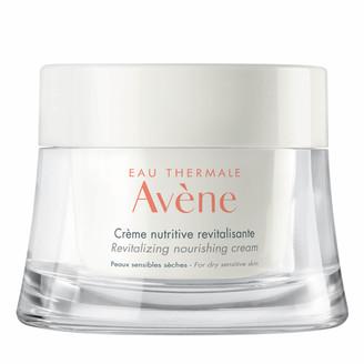 Avene Les Essentiels Revitalizing Nourishing Cream Moisturiser for Dry, Sensitive Skin 50ml