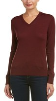 Brooks Brothers Wool Sweater.