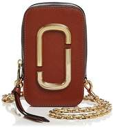 Marc Jacobs Hot Shot Color Block Leather Crossbody