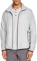 BOSS GREEN Jiano Hooded Jacket