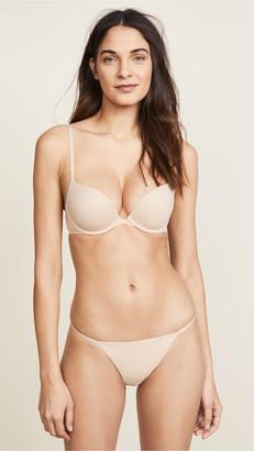 Calvin Klein Underwear Perfectly Fit Convertible Push Up Bra