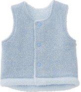 Uniqlo Baby Fluffy Yarn Reversible Vest