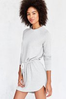 Silence & Noise Silence + Noise Hudson Sweatshirt Dress