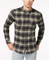 Ezekiel Men's Harborside Plaid Shirt