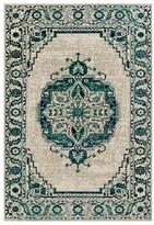 Surya Stretto Wool Rug