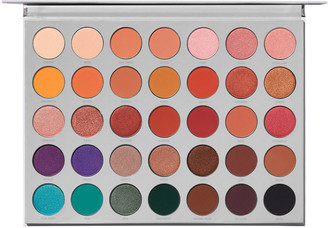 Morphe X Jaclyn Hill The Jaclyn Hill Eyeshadow Palette