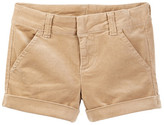Joe Fresh Corduroy Short (Big Girls)