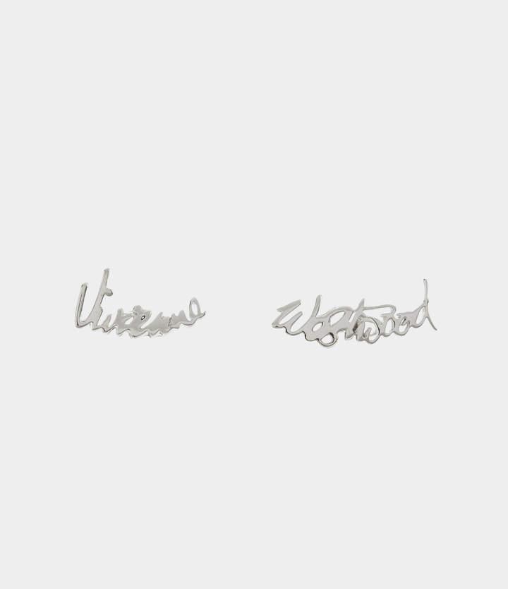 58cb82636 Vivienne Westwood Earings - ShopStyle UK