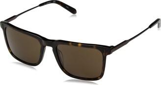 Dragon Optical Rectangle Rectangular Sunglasses