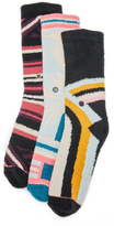 Stance 3 Pack Box Sock Set