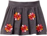 Mimi & Maggie Verona Knit Skirt (Toddler & Big Girls)