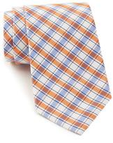 Tommy Hilfiger Sunwashed Plaid Tie