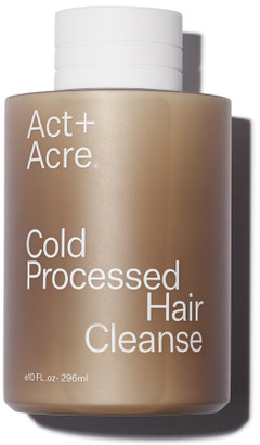 Act + Acre Hair Cleanser