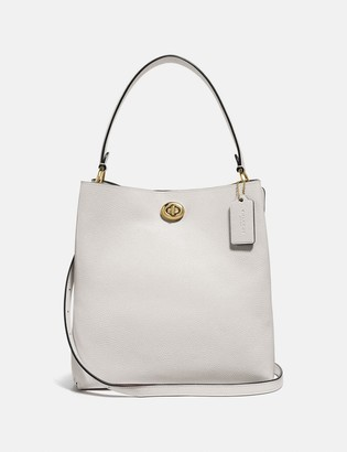 Coach Charlie Bucket Bag
