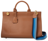 Anya Hindmarch Ephson Large Leather Satchel