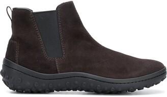 Car Shoe Casual Chelsea Boots