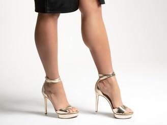 Jlo Jennifer Lopez Malika Platform Sandal
