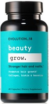 Evolution 18 EVOLUTION_18 Beauty Grow Capsules
