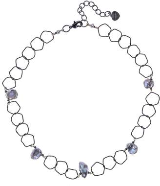 Nakamol Chicago Cultured Pearl Necklace