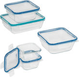 Snapware 10-pc. Food Storage Set