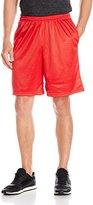 Hanes Sport Men's Mesh Pocket Short