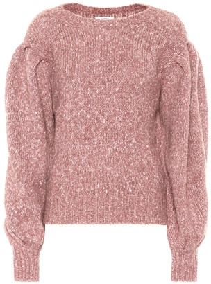 Etoile Isabel Marant Shaelyn alpaca-blend sweater