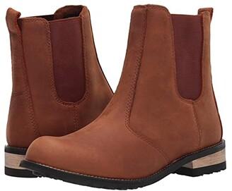 Kodiak Alma (Black 1) Women's Boots