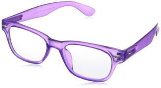Peepers Rainbow Bright Wayfarer Eyeglasses