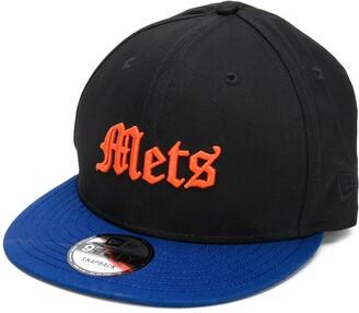 Marcelo Burlon County of Milan NY Mets cap