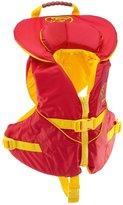 Stohlquist Infant Nemo Life Jacket, Yellow - 0-30 lbs