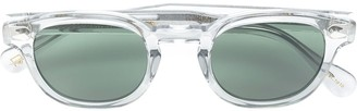 MOSCOT Lemtosh sunglasses