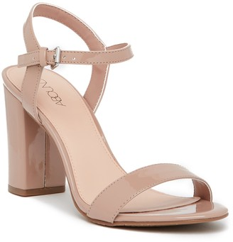 Abound Steph Block Heel Sandal