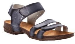 Propet Women's Farrah Adjustable Strappy Sandal Women's Shoes