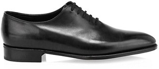 John Lobb Marldon Classic Leather Oxfords