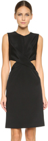 Kaufman Franco KAUFMANFRANCO Sleeveless Dress