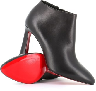 Christian Louboutin Ankle Boot Eleonor 85