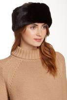 Surell Faux Fur Headband/Collar