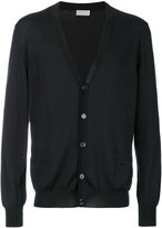 Christian Dior V-neck cardigan