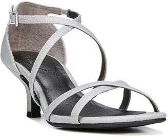 LifeStride Flaunt Open Toe Sandal - Wide Width Available