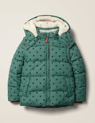 Boden Cosy 2-In-1 Padded Jacket