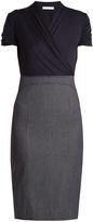 Max Mara Zaffo dress